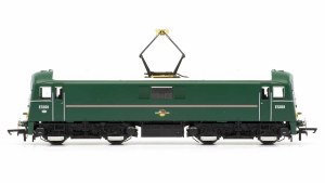 Hornby OO R3373 BR Class 71 E5001 BR Green
