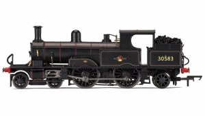Hornby OO R3423 BR 4-4-2T 30583 Adams Radial 415 Class - Late BR
