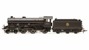 Hornby OO R3451 BR 4-6-0 Stembok  61032 Thompson B1 Class