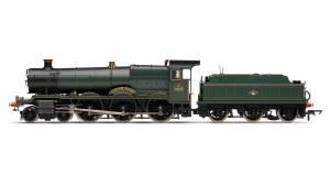 Hornby OO R3452 GWR 4-6-0 Llanvair Grange 6825 Grange Class