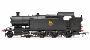Hornby OO R3462 BR 2-8-0 4287 42xx Class Early Crest