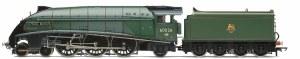 Hornby OO R3522 BR 4-6-2 'Miles Beevor' '60026', A4 Class, Early BR