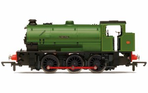 Hornby OO R3533 0-6-0ST 'Lord Phil' J94 Class