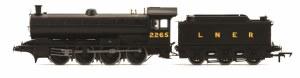 Hornby OO R3541 LNER 0-8-0 '2265' Raven Q6 Class