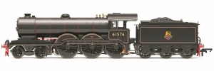 Hornby OO R3546 4-6-0 Holden B12 Early BR