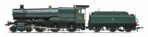 Hornby OO R3552 GWR 4-6-0 6800 Grange Class 'Aberporth Grange' 6860