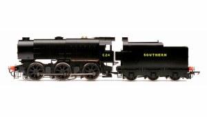 Hornby OO R3559 SR 0-6-0 'C24' Q1 Class