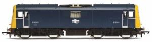 Hornby OO R3569 BR Class 71 'E5005' BR Blue (Pre-TOPS)