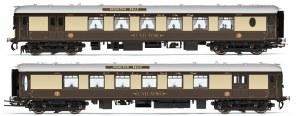 Hornby OO R3606 Brighton Belle' Train Pack