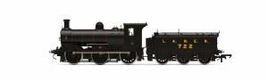 Hornby OO R3621 J36 Class 0-6-0 LNER 722