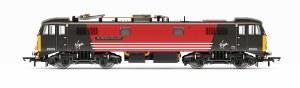Hornby OO R3656 Class 87 Bo-Bo Virgin Trains 87019 'Sir Winston Churchill'
