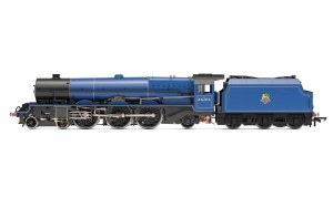Hornby OO R3711 BR Princess Royal 4-6-2 46206 'Princess Marie Louise'