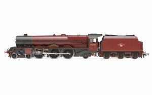Hornby OO R3713 BR Princess Royal 4-6-2 46207 'Princess Arthur of Connaught'