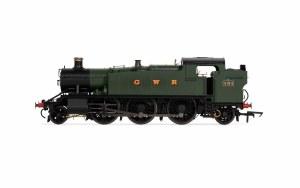 Hornby OO R3719X GWR Class 5101 'Large Prairie' 2-6-2T 4154