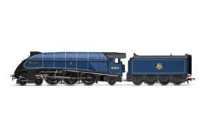 Hornby OO R3737 BR A4 Class 4-6-2 60022 'Mallard'