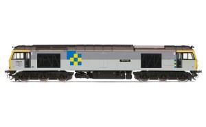 Hornby OO R3743 BR Railfreight Class 60 Co-Co 60015 'Bow Fell'