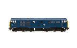 Hornby OO R3746 BR Class 31 A1A-A1A 31102