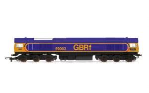 Hornby RailRoad OO R3760 GBRf Class 59 Co-Co 59003