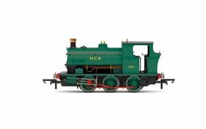 Hornby OO R3766 NCB, Peckett B2 Class, 0-6-0ST, 1426/1916 - Era 6