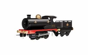 Hornby O R3814 2710 LNWR No.1, Centenary Year Limited Edition - 1920