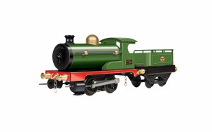 Hornby O R3817 2710 GN No.1, Centenary Year Limited Edition - 1920