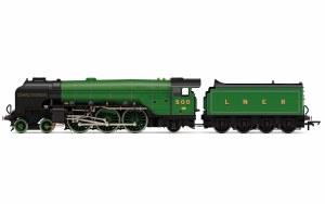 Hornby OO R3832 LNER, Thompson Class A2/3, 4-6-2 500 'Edward Thompson' - Era 3