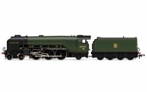 Hornby OO R3834 BR, Thompson Class A2/3, 4-6-2, 60512 'Steady Aim' - Era 4