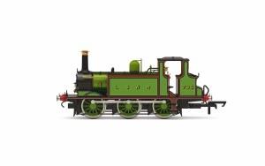 Hornby OO R3846X LSWR, 'Terrier', 0-6-0T, 735 - Era 2