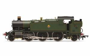 Hornby OO R3851 BR, 51XX Class 'Large Prairie', 2-6-2T 5189 - Era 4