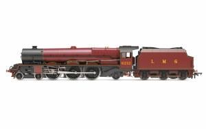 Hornby OO R3854 LMS, Princess Royal Class, 4-6-2, 6212 'Duchess of Kent' - Era 3