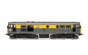 Hornby OO R3880 BR, Class 31, A1A-A1A, 31147 'Floreat Salopia' - Era 8