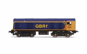 Hornby RailRoad OO R3913 GBRf, Class 20/9, Bo-Bo, 20905 - Era 10