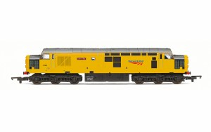 Hornby RailRoad Plus OO R3914 Network Rail, Class 37, Co-Co, 97304 'John Tiley' - Era 11