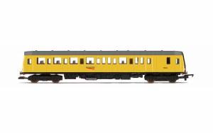 Hornby RailRoad OO R3915 Network Rail, Class 121, '960015' - Era 10