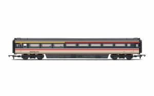 Hornby OO R40004 BR, Mk3 Trailer Buffet, Coach F, 40703 - Era 8