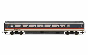 Hornby OO R40005 BR, Mk3 Trailer Guard Standard, Coach A, 44055 - Era 8