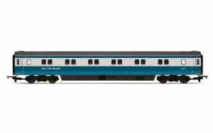 Hornby OO R40038 BR, Mk3 Sleeper Coach, E10654 - Era 7