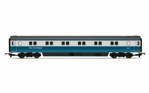 Hornby OO R40038B BR, Mk3 Sleeper Coach, E10723 - Era 7