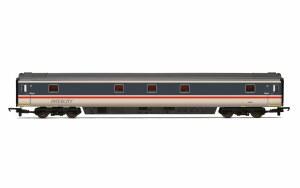 Hornby OO R40039A BR, Mk3 Sleeper Coach, 10594 - Era 8