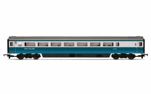Hornby OO R40045 LNER (BR), Mk3 Trailer Guard Standard (TGS) ( Farewell Tour), Coach B, 44098 - Era 11