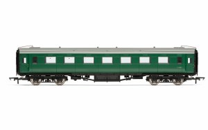 Hornby OO R40101 BR, Maunsell Open Third, S1338S - Era 5