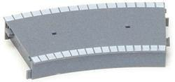Hornby OO R463 Platform Curved Small Radius