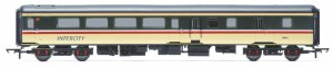 Hornby OO R4811 Mk2E BSO Brake Second Open 9502 BR InterCity (Swallow)