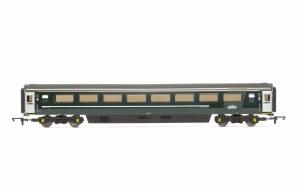 Hornby OO R4815B GWR, Mk3 First Class, TFD 41160 Coach L - Era 11