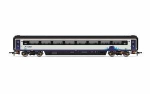 Hornby OO R4890B Mk3 TSL Trailer Standard Lavatory (Sliding Door) (HST) ScotRail Inter7City