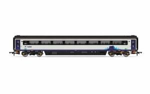 Hornby OO R4890C Mk3 TSL Trailer Standard Lavatory (Sliding Door) (HST) ScotRail Inter7City