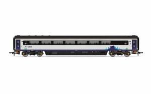 Hornby OO R4891 Mk3 TSD Trailer Standard Disabled (Sliding Door) (HST) ScotRail Inter7City