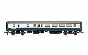 Hornby OO R4918A Mk2F BSO Brake Second Open M9519 BR Blue & Grey (InterCity)