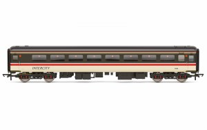 Hornby OO R4919 Mk2F TSO Tourist Second Open 5985 BR InterCity (Swallow)