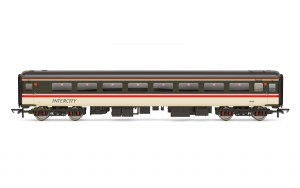 Hornby OO R4919A Mk2F TSO Tourist Second Open 5988 BR InterCity (Swallow)